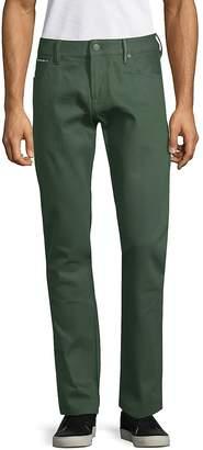 Scotch & Soda Men's Casual Cotton Pants