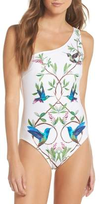 Ted Baker High Grove One-Piece Swimsuit