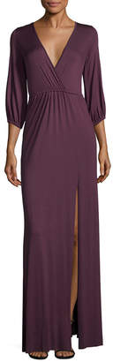 Rachel Pally Armand Solid Dress