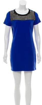MICHAEL Michael Kors Short Sleeve Mini Dress w/ Tags