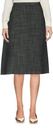 Sofie D'hoore Knee length skirts - Item 35347737MD