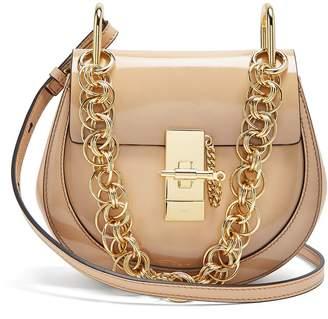 Chloé Drew Bijou mini leather cross-body bag