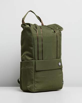 Lost Escape Roll Top Backpack
