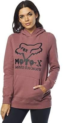 Fox Junior's Drip Pullover Hooded Sweatshirt