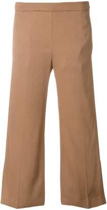 Neil Barrett cropped trousers