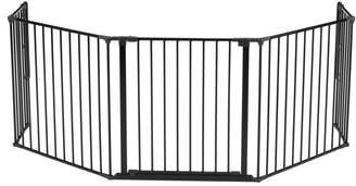 Babydan Flex XL Metal Hearth Gate