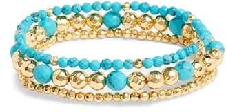 Gorjana Gypset Set of 3 Bracelets