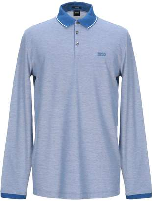 HUGO BOSS Polo shirts - Item 12346883FF