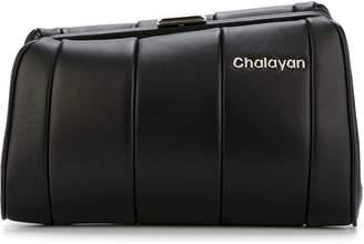 Chalayan 'Inertia' clutch