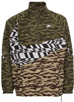 Nike Jacket - Camo