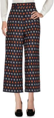 JUPE DE SATIN Casual pants - Item 13185646BX