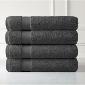 South Shore Furniture Premium Quality 500 Gsm 4Pc Towel Set