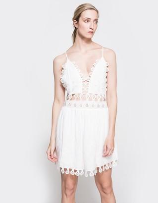 Marina Dress $108 thestylecure.com
