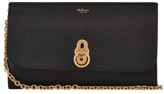 Mulberry Amberley Clutch Black