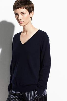 Vince Weekend V-Neck Sweater