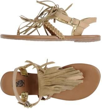 Vans Toe strap sandals