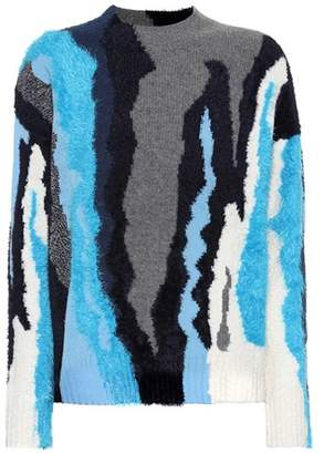 Kenzo Wool-blend sweater