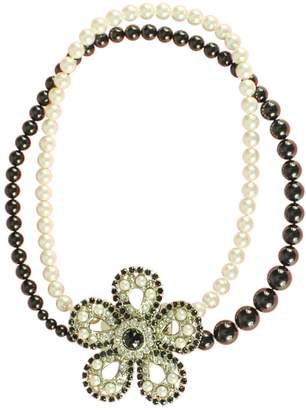 Miu Miu Pearls Necklace