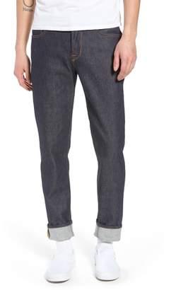Hudson Sartor Skinny Fit Jeans