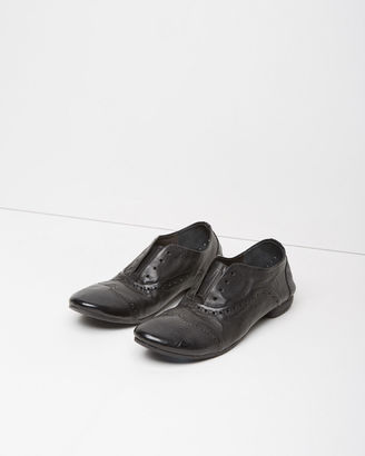 Marsèll Lupin Oxford $698 thestylecure.com