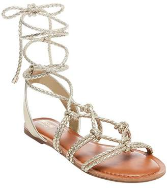 Mossimo Supply Co. Women's Keenan Gladiator Sandals Mossimo Supply Co. $19.99 thestylecure.com