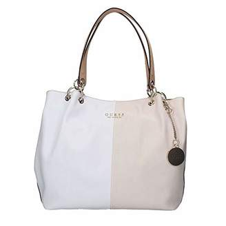 GUESS Women's Cary Carryall Shoulder Bag