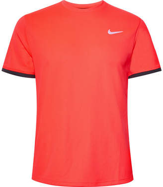 Nike Tennis Nikecourt Dri-Fit Tennis T-Shirt