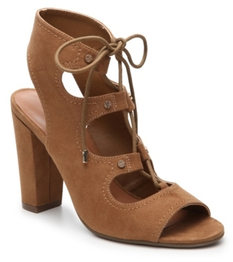 Indigo Rd. Babel Sandal $60 thestylecure.com