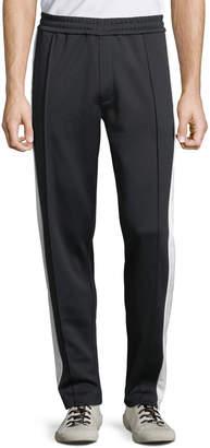 Rag & Bone Men's Straight-Leg Club Track Pants