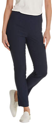 Betty Barclay Pull-On Trousers, Dark Sky