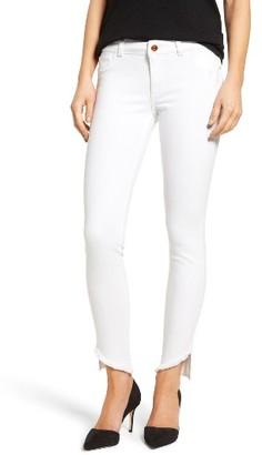 Women's Dl1961 Emma Power Legging Jeans $198 thestylecure.com