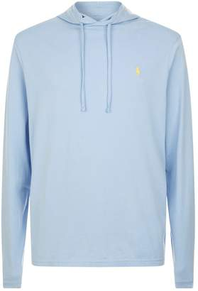 Polo Ralph Lauren Hooded T-Shirt
