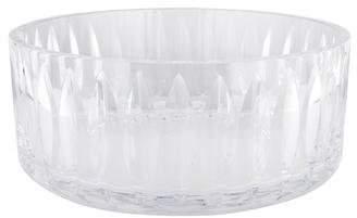 Orrefors Crystal Eye Centerpiece Bowl