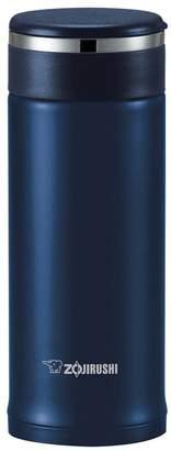 Zojirushi 11-oz. Stainless Steel Mug with Tea Filter