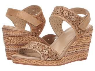 Johnston & Murphy Georgiana Women's Wedge Shoes