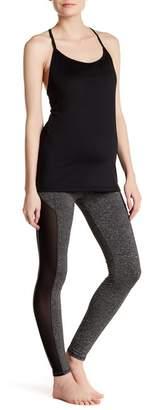 Electric Yoga Mesh Leggings (Maternity)