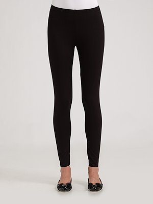 Eileen Fisher Ankle-Length Jersey Leggings