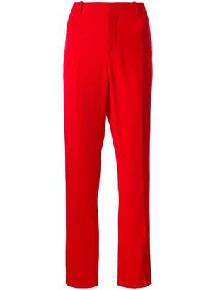 Givenchy tonal stripe tailored trousers