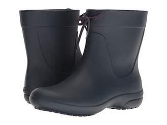 Crocs Freesail Shorty Rain Boot
