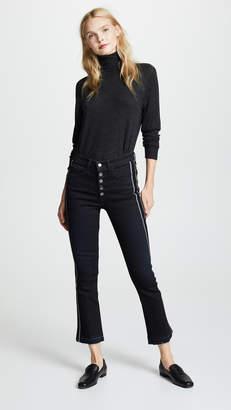 Veronica Beard Jean Carolyn w/ Tux Jeans