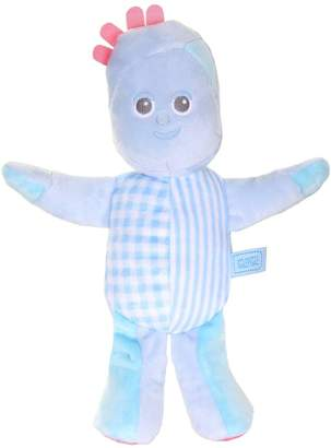 In the Night Garden Baby Igglepiggle Soft Toy