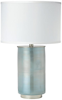 Jamie young table lamps shopstyle jamie young vapor medium table lamp opal ombra mozeypictures Image collections
