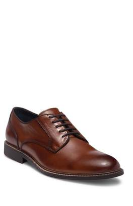 Steve Madden Copper Plain Toe Derby