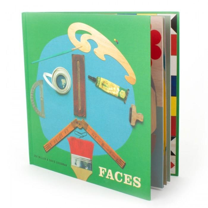 Tate Publishing Faces