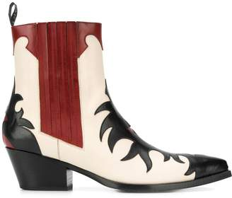Sartore Murano ankle boots