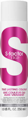 S-factor S FACTOR S Factor by TIGI True Lasting Colour Conditioner - 8.5 oz.