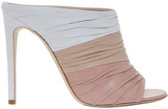 Ballin Pink Sandal 1031