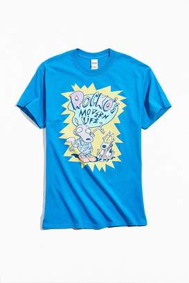 Urban Outfitters Rocko's Modern Life Tee
