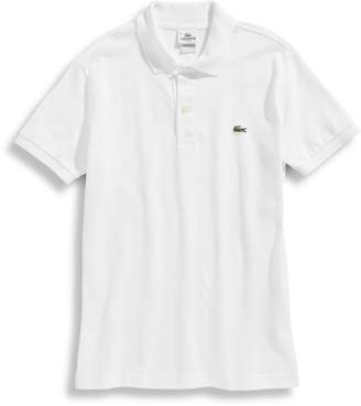 Lacoste Slim Basic Polo Shirt