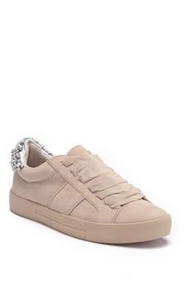 Joie Darena Crystal Embellished Sneaker